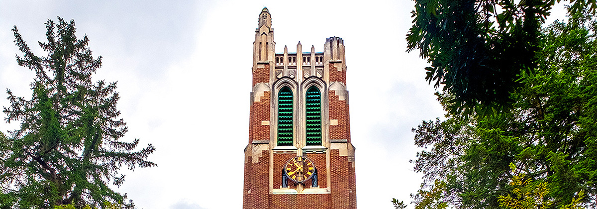 MSU Beaumont Tower